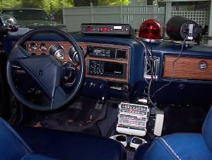 Car cabin car pictures for 1987 dodge diplomat salon